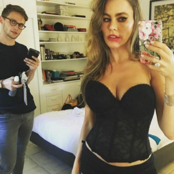 Sofia Vergara (Foto: Reprodução Instagram)
