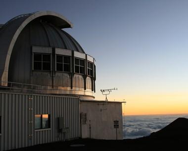 Mauna Kea, localizada no Havaí, é a maior montanha do mundo (Foto: Stock.XCHNG)