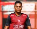 Criciúma acerta a contratação do meia Thiago Humberto para a Série B