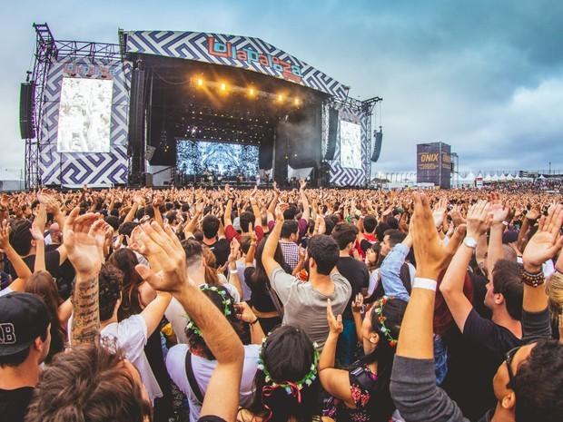 Lollapalooza Brasil 2018 vai acontecer nos dias 23, 24 e 25 de maro, em So Paulo (Foto: Divulgao)