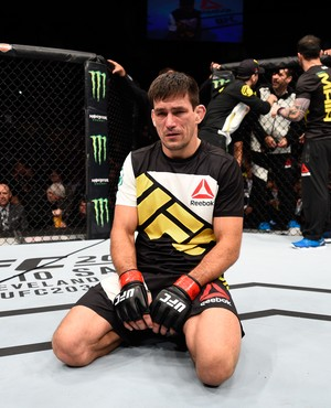 Demian Maia (Foto: Getty Images)