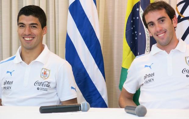 Uruguai busca terceiro lugar para coroar evolução e 'mês importante'