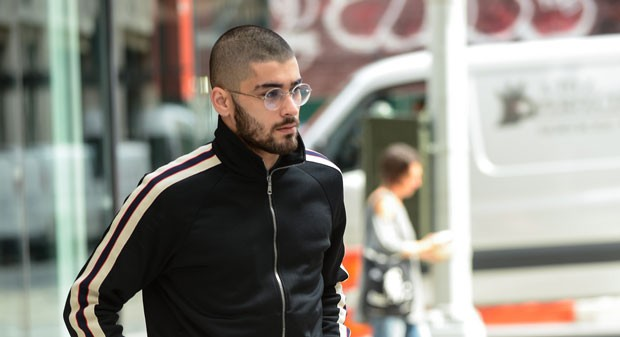 Zyan Malik  (Foto: Getty Images)