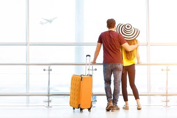 Casais que vivem distantes têm benefícios e qualidades (Foto: Think Stock)