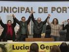 PSOL oficializa Robaina para disputa ao governo do Rio Grande do Sul