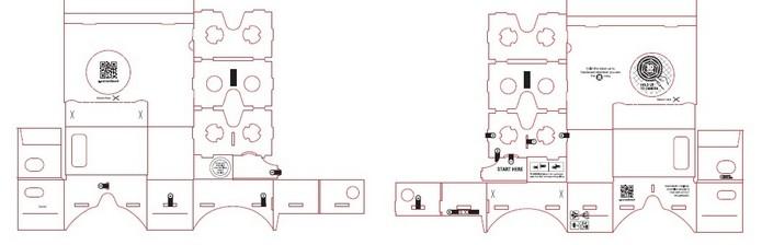 f5b7989af74 Aprenda como fazer um Google Cardboard  siga as dicas