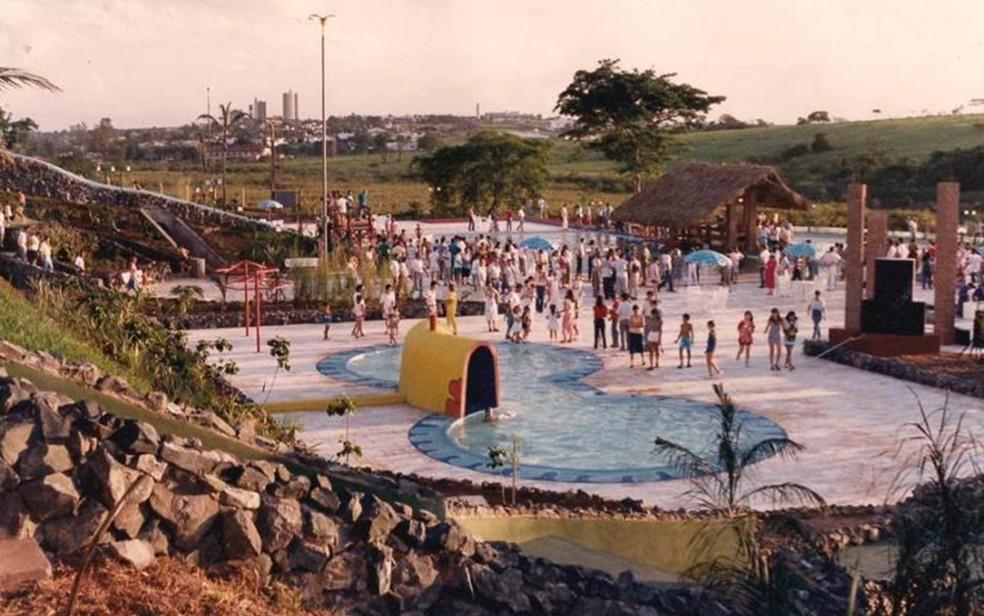 Até 2002, clube era frequentado só por associados (Foto: Divulgação)