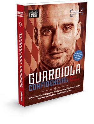 Livro Guardiola