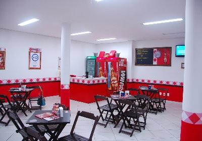 Unidade da rede Nosso Bar (Foto: Divulgação)