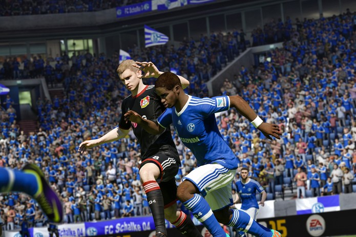 FIFA15 of week (Foto: TechTudo)