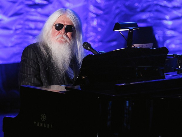Músico country Leon Russell morreu em Nashville aos 74 anos (Foto: REUTERS/Lucas Jackson/File Photo)