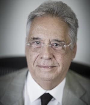 Governo está pagando seus próprios pecados, diz Fernando Henrique