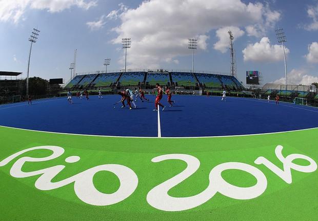 Jogos Olímpicos, Olimpíada, Rio 2016, Rio de Janeiro (Foto: David Rogers/Getty Images)