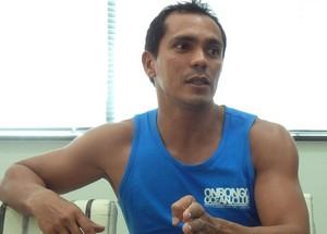 Giovanni Lembra dele  (Foto: Pedro Cruz)