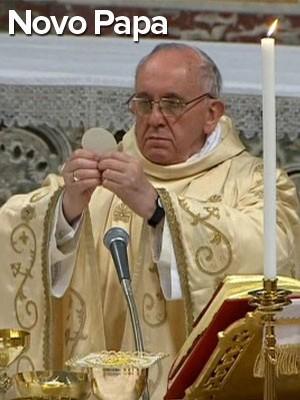 Igreja corre risco de se tornar 'ONG piedosa', diz Papa Francisco (AP/CTV)