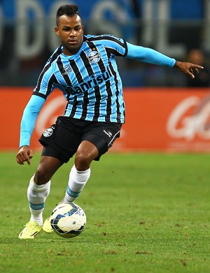 Fernandinho Grêmio (Foto: Agência Getty Images)