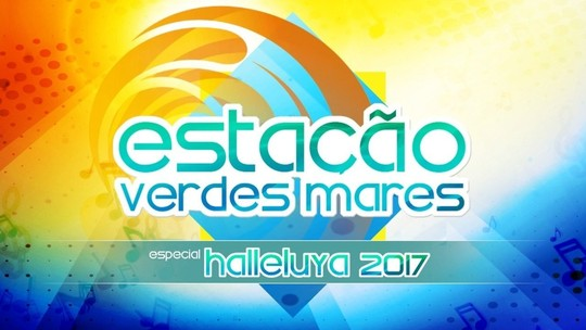 Confira os melhores momentos do Festival Halleluya 2017 neste domingo (30)