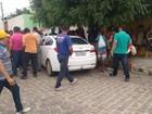 Bandidos trocam tiros com a PM na Ponte Presidente Dutra e são detidos