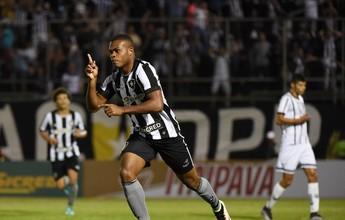 Botafogo vai de Tanque às oitavas, elimina Bragantino e alivia pressão