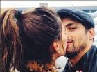 Mariana Goldfarb se declara para Cauã Reymond: 'Te amo'