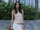 Fernanda Motta revela segredos para corpo escultural depois da maternidade