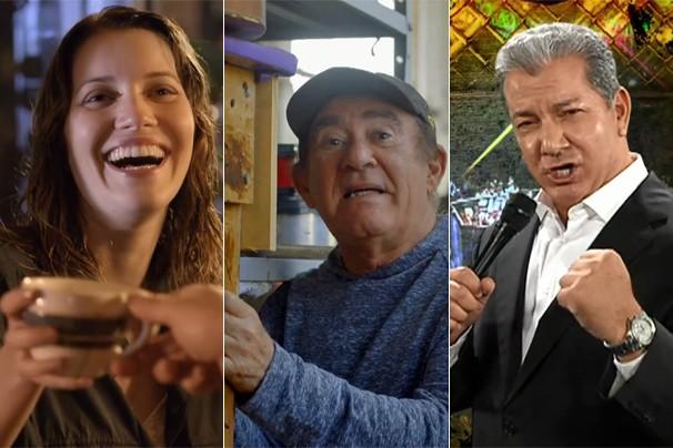 Alto Astral, Didi e o Segredo dos Anjos, lutas no UFC e muito mais vêm aí na programação da Globo (Foto: Globo)
