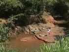 Vazamento resulta em 5 mil litros de óleo combustível em rio do Paraná