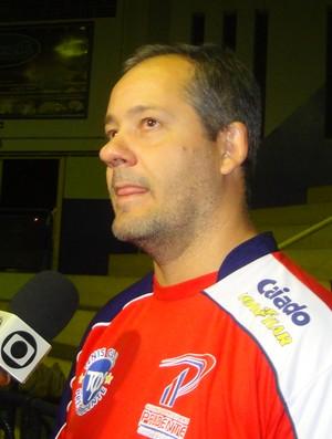 Marcelo Lorençoni (Foto: Semepp / Divulgação)