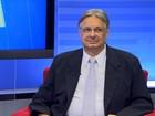 Moroni Torgan é entrevistado pelo CETV