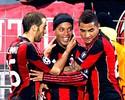 """Ex-colega diz que Ronaldinho era o maior: """"Quando não ia para balada..."""""""