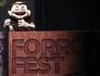 Veja imagens da primeira eliminatória do Forró Fest (Francisco França/Jornal da Paraíba)