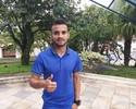 Palmeiras encaminha empréstimos dos atacantes Maikon Leite e Rodolfo