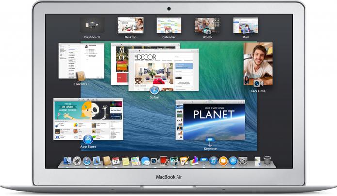 Mac OS download (Foto: Reprodução)