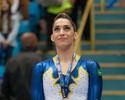 Daiane ''elege'' seleção feminina no Rio e vê briga pela 5ª vaga masculina