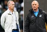 Em Arena de Copa, ex-técnicos da Seleção decidem futuro no Brasileiro