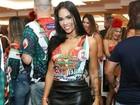Ex-BBB Mayara desfilará na Grande Rio: 'É uma honra, darei o meu melhor'