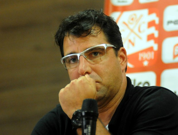 marcelo martelotte náutico (Foto: Aldo Carneiro / Pernambuco Press)