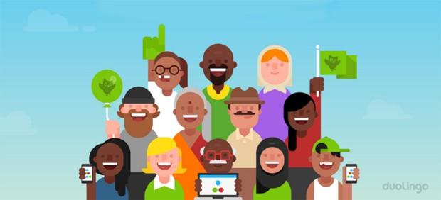 Duolingo (Foto: Divulgação)