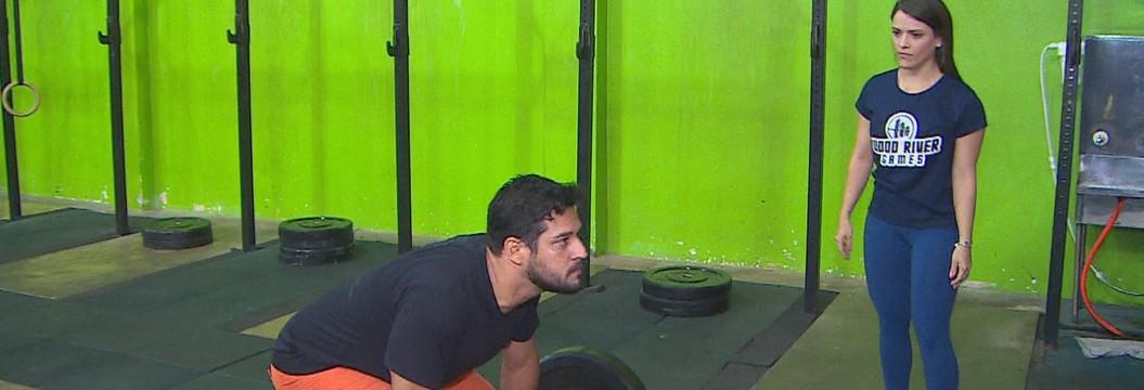 Porto Velho terá equipe de arbitragem atuando no Campeonato de Crossfit no RJ