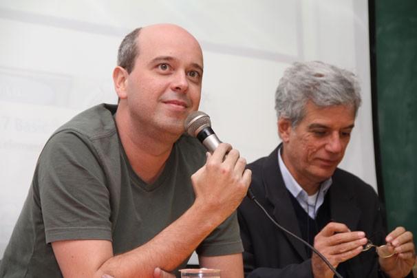 Alex Escobar (Foto: Wagner Guimarães)