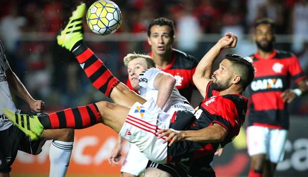 Assistir Palestino x Flamengo ao vivo 21/09/2016