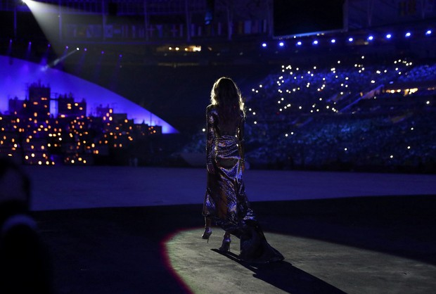 Gisele Bundchen (Foto: Reuters)