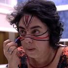 Veja as reações mais hilárias da arretada Mariza (TV Glob)