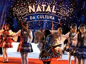 Pastoril Giselly Andrade (Foto: Costa Neto / Divulgação)