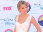 Confirmado: Taylor Swift vem ao Brasil