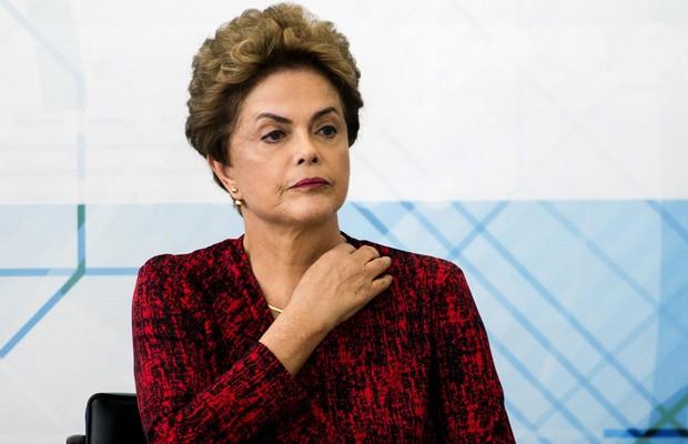 Projeto que reduz salário de Dilma passará a ter urgência constitucional