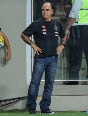 Marcelo Oliveira, técnico do Atlético-MG (Foto: Bruno Cantini /Flickr do Atlético-MG)