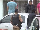 Troca de tiros entre PM e ladrões deixa dois mortos e um ferido no PR