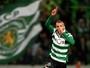 Slimani está perto de trocar o Sporting pelo campeão inglês, diz jornal