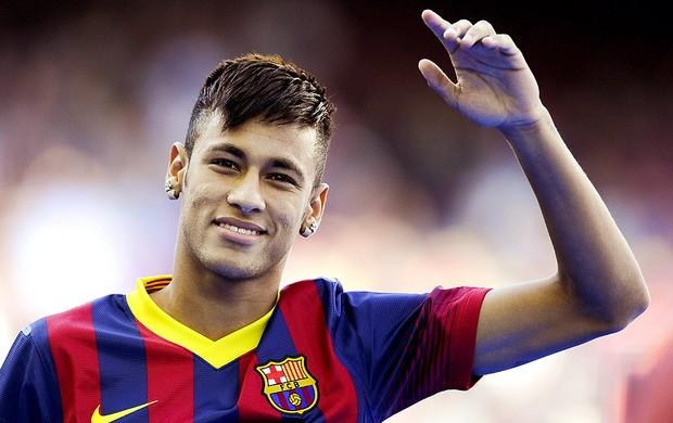 Primeiro  teste  de Neymar  Liga tem chance de grupo da morte para ... 5ad3452788cc0